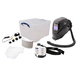 Centurion ConceptAir Powered Welding Respirator